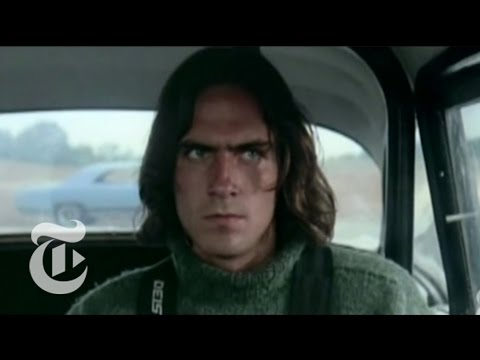 Critics' Picks - Critics' Picks: 'Two-Lane Blacktop' - NYTimes.com/Video