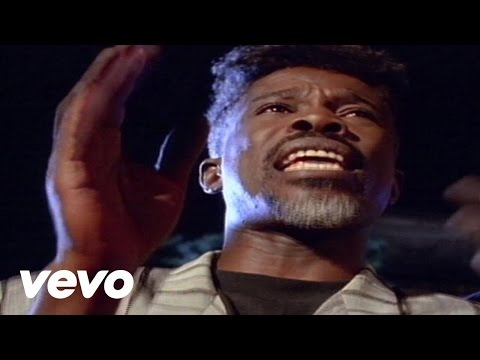 Billy Ocean - Licence To Chill