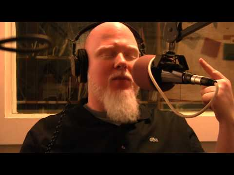 How Brother Ali Beat the Little Hater
