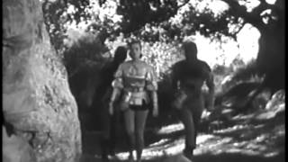 Mysterious Island 1951 S01E09 Shrine of the Silver Bird