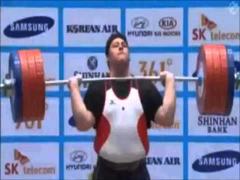 2014 Asian Games Weightlifting + 105  kg  xvid