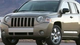 2009 Jeep Compass FWD 4dr Sport SUV - Mayaguez, PR