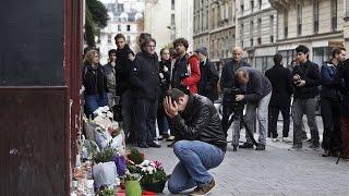 Paris Attack | How To Respond