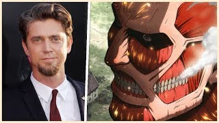 Why I am excited for the Attack on Titan Live-Action Film