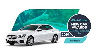 Auto Trader New Car Awards 2019 | Most recommended car