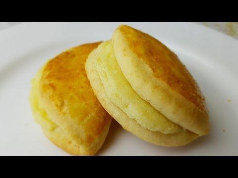 Сочники как в детстве, цыганка готовит. Сочни. Gipsy cuisine.