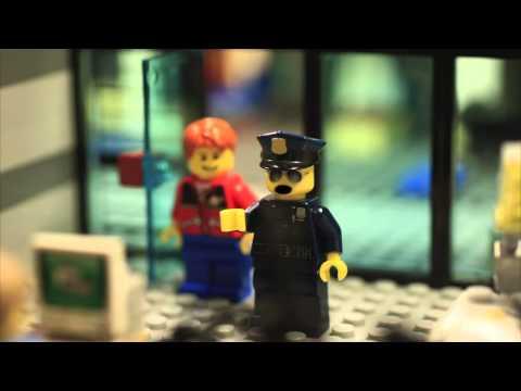 Лего мультфильм adventures of the kondor lego