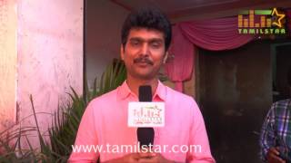 Erode Mahesh At Inayathalam Movie Launch