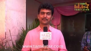 Erode Mahesh At Inayathalam Movie Launch