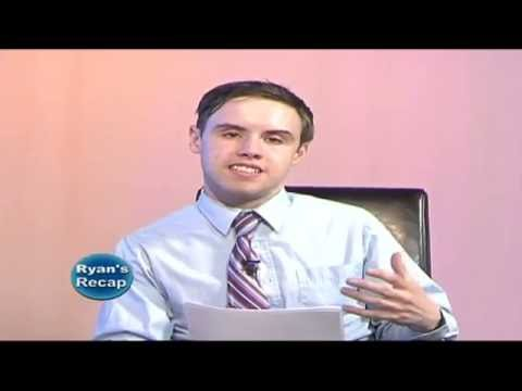 BNN-TV Ryan's Recap News and Sports Show- Lead / Copper Seeping Into Drinking Water