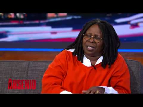 Whoopi Goldberg Shares Her Admiration For Moms Mabley video