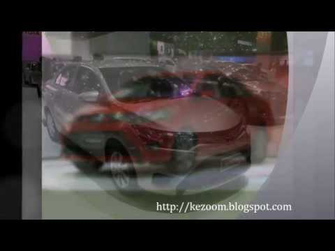 NEW - Toyota Vios 2013  Review Exterior & Interior Design