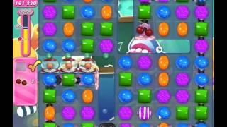 Candy Crush Saga Level 2104 - NO BOOSTERS