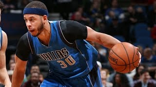 Seth Curry Career High 31 Points, 1st 30+ Point Game of His Career