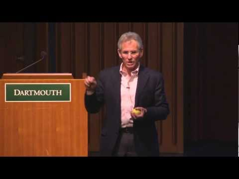 "Jon Kabat-Zinn - ""The Healing Power of Mindfulness"""