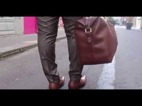 Fashion Night by Dj polio  pub avec koffi le grand sapeur