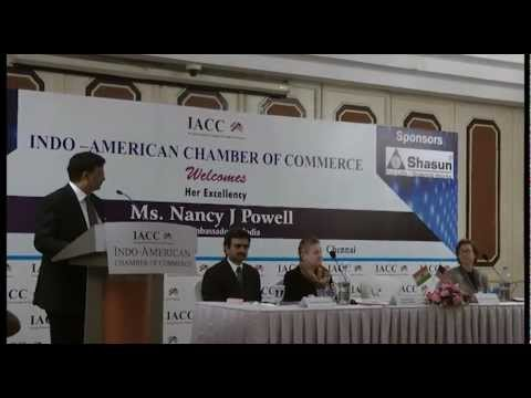 Expanding the U.S.-India Partnership