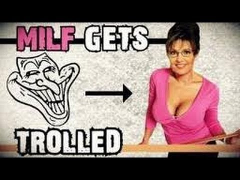 Hot Milf Trolled On Xboxlive video