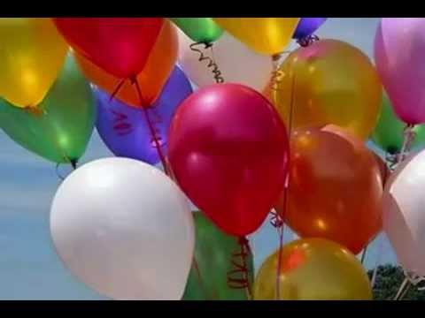 Cumpleaños feliz - Los Hijos del Rey