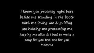 Webbie Video - Webbie Momma Lyrics