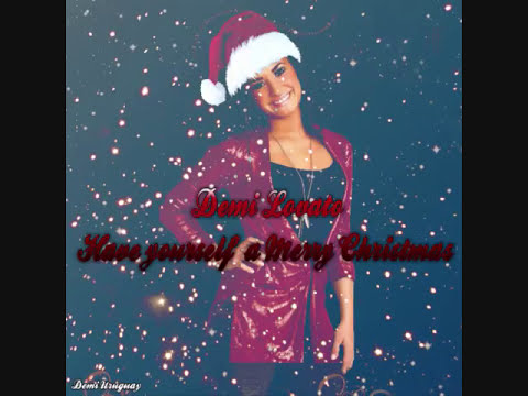 Demi Lovato - Have yourself a Merry Christmas