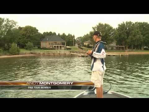 PAA Tournament - Lake Norman Day 1 - Andy Montgomery