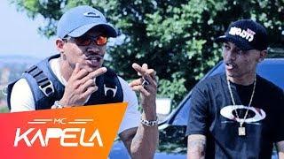 MC Gury e MC Kapela - Vida Loka (TOM PRODUÇÕES)