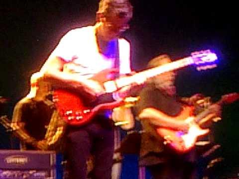 Steely Dan with Steve Winwood - Pretzel Logic