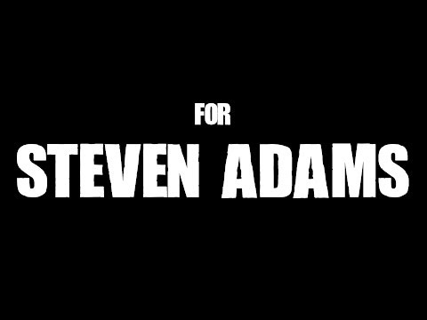 To Steven Adams, from the Chiefs.