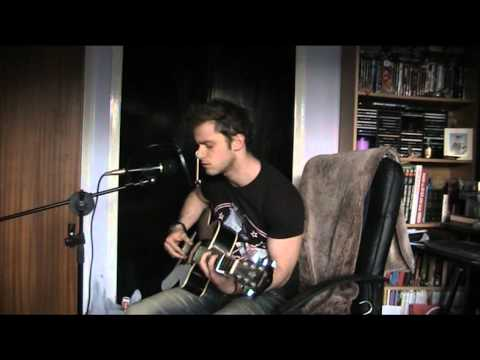 Cannonball (Damien Rice Acoustic Cover pt 2 Finger Picking) by Pete Burnside