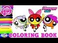 Download My Little Pony Color Swap Powerpuff Girls Cutie Mark Crusaders Surprise Egg and Toy Collector SETC in Mp3, Mp4 and 3GP