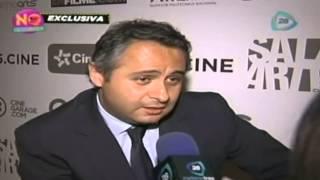 Hermano de Paulina Rubio confirma que Nicolás Vallejo abusó de Paulina Rubio