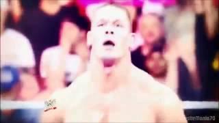 John Cena ULTIMATE 2014 WWE Career Tribute