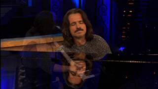 Yanni - Until the last moment [HD]