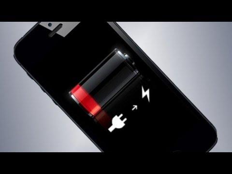 motivo 1 por que esta lento o se acaba la bateria rapido de tu
