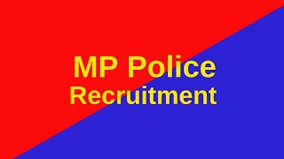 MP POLICE VACCANY NOTIFICATION DATE 2019। खुशखबरी। MP POLICE VACCANY 2019/#mppolicevaccancy2019/✌️✌️