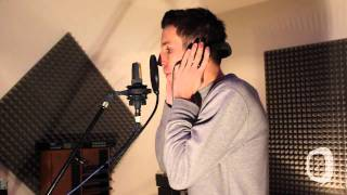 OZ Sessions: FutureProof - Earthquake (Labrinth Cover)