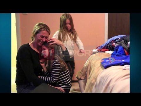 A1 Report - Shqiptarja nënë e 3 fëmijëve do të deportohet brenda ditës nga SHBA