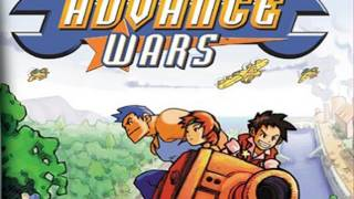 CGRundertow ADVANCE WARS for Game Boy Advance Video Game Review