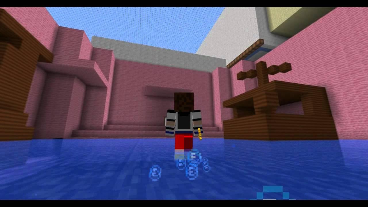 Castle Oblivion Minecraft Castle Oblivion Floors 3-5