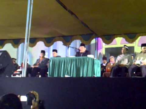 Qori Internasional H. Muhammad Ali video