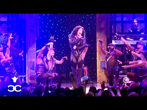 Cher - Strong Enough (The Farewell Tour)