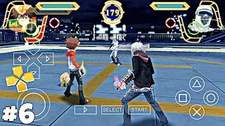Top 12 Best PSP Games on Android l PPSSPP Emulator Part 6