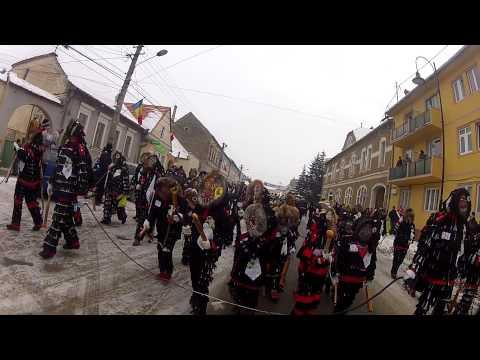 Lole Agnita 27.01.2013 Parada part. 2
