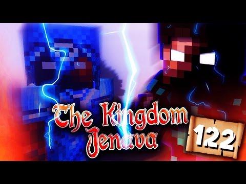 [The Kingdom Jenava] #122 HET EINDE VAN EEN TIJDPERK!