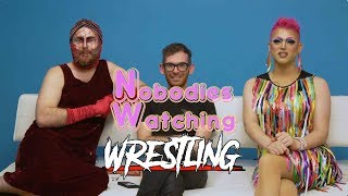 Nobodies Watching Wrestling: Hell In A Cell 2018