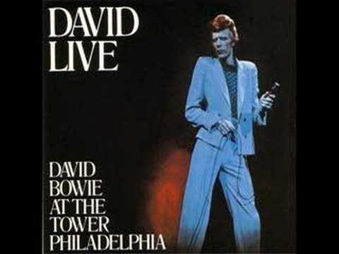 Knock on Wood - David Live