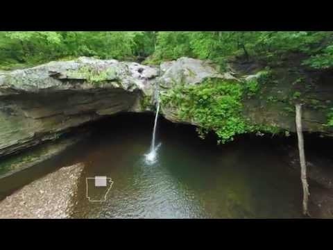 Experience North Central Arkansas