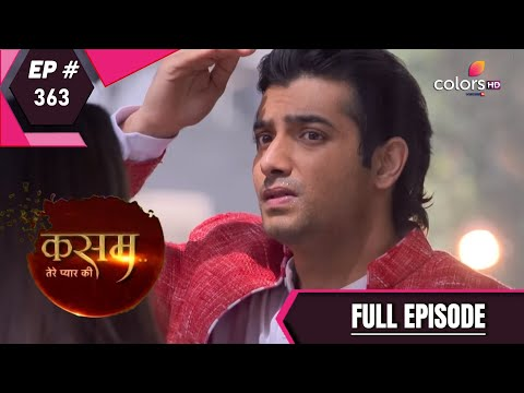 Kasam - 9th August 2017 - कसम - Full Episode thumbnail