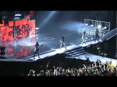 Black Eyed Peas - Let